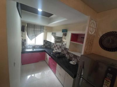 Gallery Cover Image of 450 Sq.ft 1 BHK Apartment for buy in HCBS Sports Ville, Mohammadpur Gujar for 1400000