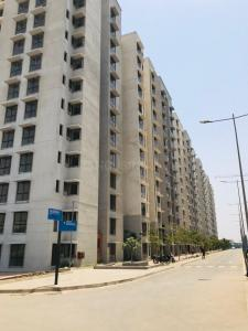 Gallery Cover Image of 500 Sq.ft 1 BHK Apartment for buy in Lodha Codename Golden Dream, Antarli for 2599000