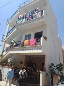 Gallery Cover Image of 1350 Sq.ft 4 BHK Independent House for buy in Vijayanagar for 8500000