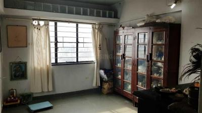 Living Room Image of 1400 Sq.ft 3 BHK Apartment for buy in Kothrud for 17500000