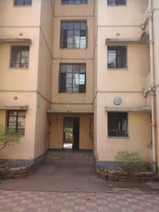 Gallery Cover Image of 500 Sq.ft 1 BHK Apartment for rent in New Town for 9500