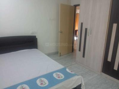 Gallery Cover Image of 1600 Sq.ft 3 BHK Apartment for rent in Hussainpur for 35000