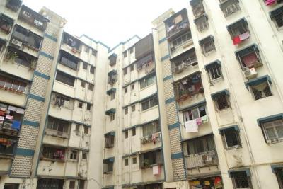 Gallery Cover Image of 450 Sq.ft 1 BHK Apartment for rent in Andheri East for 18000