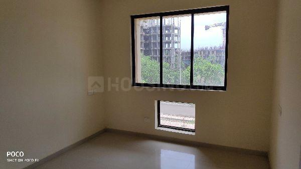Living Room Image of 558 Sq.ft 1 BHK Apartment for buy in Ambivli for 2200000