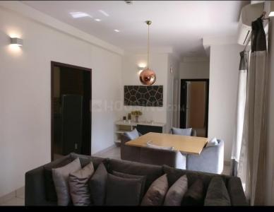 Gallery Cover Image of 1216 Sq.ft 2 BHK Apartment for buy in Prestige Lakeside Habitat, Gunjur Village for 8000000