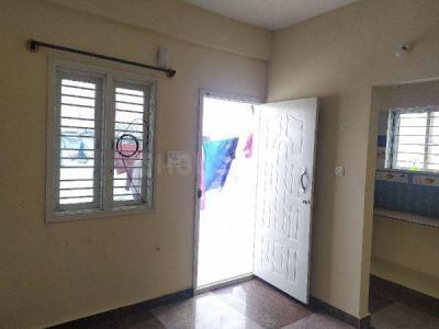 Gallery Cover Image of 400 Sq.ft 1 RK Apartment for rent in Whitefield for 7000