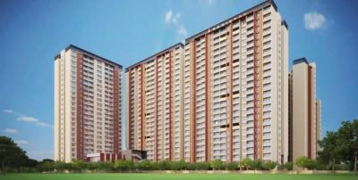 Gallery Cover Image of 623 Sq.ft 1 BHK Apartment for buy in Hinjewadi for 3520000
