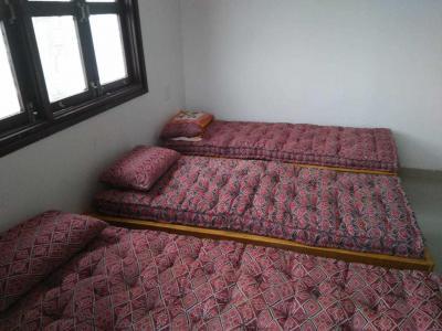 Bedroom Image of Sai Kalyan PG Services in Gurukul