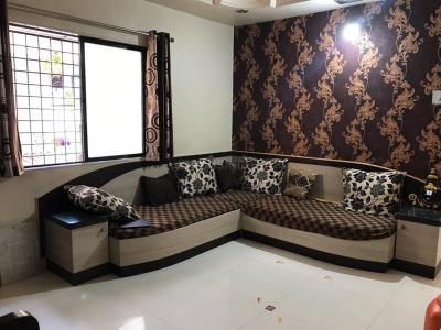 Gallery Cover Image of 587 Sq.ft 1 BHK Independent Floor for buy in Ambegaon Budruk for 3300000