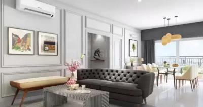 Gallery Cover Image of 1793 Sq.ft 3 BHK Apartment for buy in Brigade Citadel Phase 3, Erragadda for 11367620