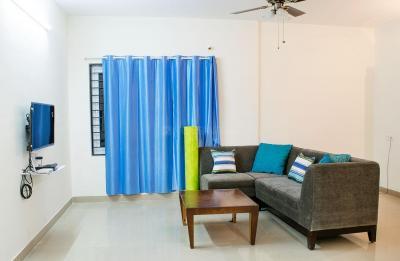 Living Room Image of PG 4642524 Hebbal in Hebbal