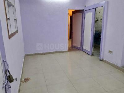 Gallery Cover Image of 550 Sq.ft 1 BHK Independent Floor for rent in Shalimar Garden for 6000