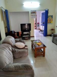 Gallery Cover Image of 2300 Sq.ft 3 BHK Independent House for rent in Alwal for 30000