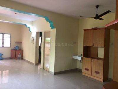 Gallery Cover Image of 1156 Sq.ft 3 BHK Apartment for buy in Pallikaranai for 6800000