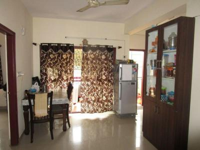 Gallery Cover Image of 1200 Sq.ft 2 BHK Apartment for buy in La Benita Apartment, Munnekollal for 6500000