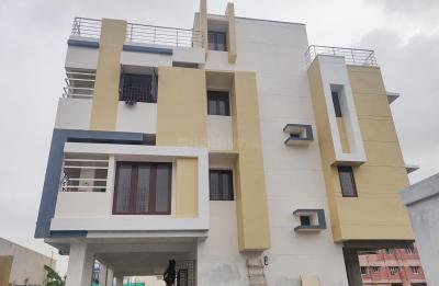 Gallery Cover Image of 1000 Sq.ft 2 BHK Independent House for rent in Pallikaranai for 20000