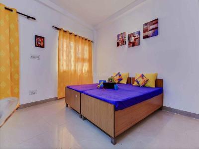 Bedroom Image of Zolo Bluemen in Iyyappanthangal
