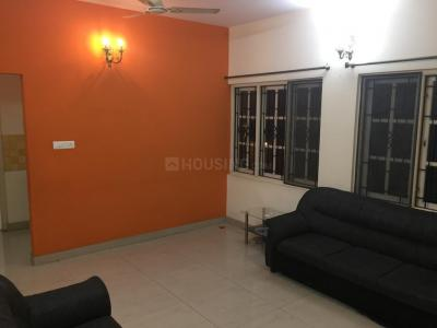 Gallery Cover Image of 1050 Sq.ft 2 BHK Apartment for rent in Frazer Town for 25000