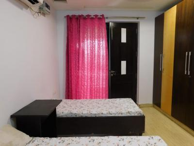Bedroom Image of PG 4193370 Roop Nagar in Roop Nagar