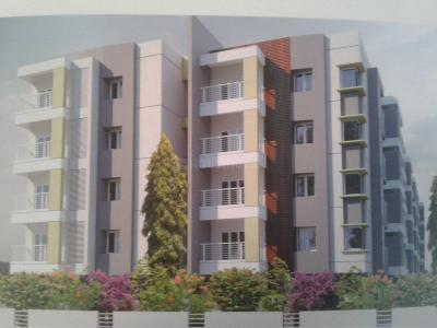 Gallery Cover Image of 1200 Sq.ft 2 BHK Apartment for buy in Mahadevapura for 5400000