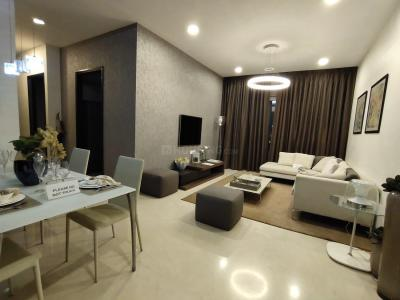 Gallery Cover Image of 1500 Sq.ft 3 BHK Apartment for buy in Sahajanand Arista, Goregaon West for 28000000