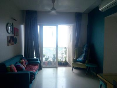 Gallery Cover Image of 785 Sq.ft 2 BHK Apartment for rent in Kanjurmarg East for 32000