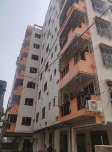 Gallery Cover Image of 610 Sq.ft 2 BHK Apartment for buy in Royal Royal Residency, Rajarhat for 3252000