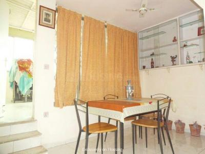 Gallery Cover Image of 1500 Sq.ft 3 BHK Apartment for rent in Vashi for 35000