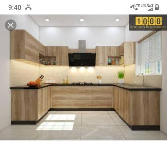 Gallery Cover Image of 1800 Sq.ft 3 BHK Apartment for buy in Mapsko Krishna Apra Residency, Sector 61 for 15600000