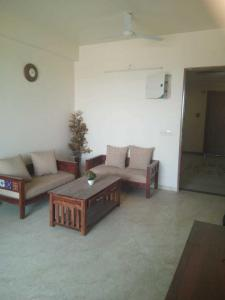 Gallery Cover Image of 1500 Sq.ft 3 BHK Apartment for rent in Sabarmati for 40000