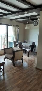 Gallery Cover Image of 1110 Sq.ft 2 BHK Apartment for buy in Neelkanth Greens, Thane West for 14000000