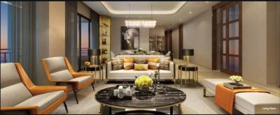 Gallery Cover Image of 3283 Sq.ft 3 BHK Apartment for buy in Risland Sky Mansion, Chandan Hola for 65000000