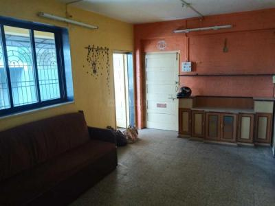 Gallery Cover Image of 900 Sq.ft 1 BHK Apartment for rent in Kalyan West for 8500