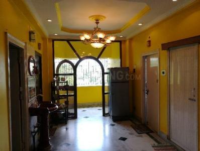 Gallery Cover Image of 1200 Sq.ft 3 BHK Independent Floor for buy in Kankurgachi Apartment, Phool Bagan for 7200000