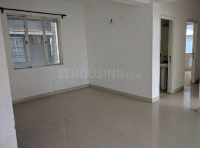 Gallery Cover Image of 775 Sq.ft 2 BHK Apartment for buy in Unitech Vistas, New Town for 5500000