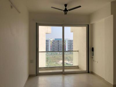 Gallery Cover Image of 1500 Sq.ft 3 BHK Apartment for rent in Ulwe for 22000