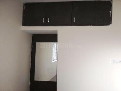 Gallery Cover Image of 750 Sq.ft 1 BHK Apartment for rent in Vibhutipura for 9000
