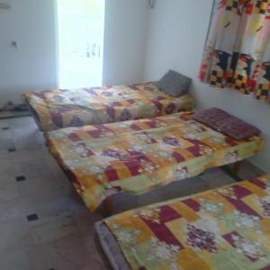 Bedroom Image of Sai Kalyan PG in Thaltej