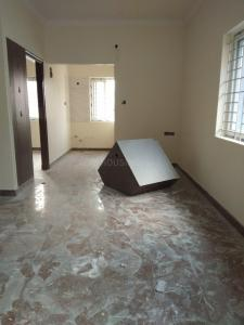 Gallery Cover Image of 605 Sq.ft 1 BHK Independent House for rent in Kaggadasapura for 12500