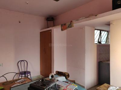 Gallery Cover Image of 500 Sq.ft 1 BHK Independent Floor for rent in Jogupalya for 12000