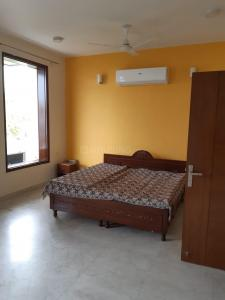 Gallery Cover Image of 2100 Sq.ft 3 BHK Independent Floor for rent in Sector 49 for 39000