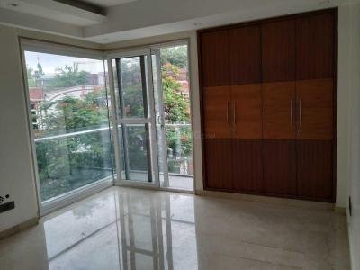 Gallery Cover Image of 3000 Sq.ft 4 BHK Independent Floor for rent in Hauz Khas for 240000