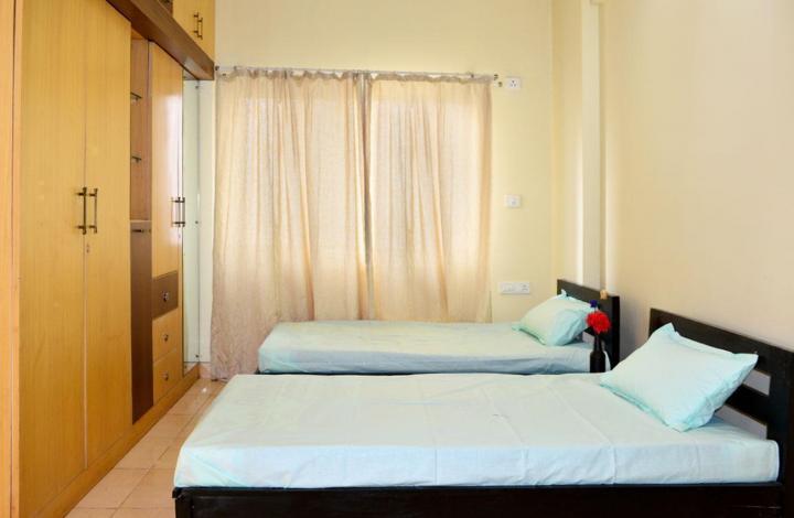 """Bedroom Image of 2c €"""" 704 Akme Harmony in Bellandur"""