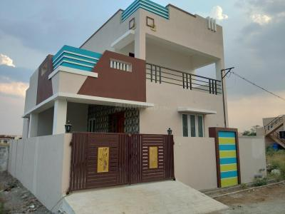 Gallery Cover Image of 1350 Sq.ft 2 BHK Villa for buy in Saravanampatty for 3800000