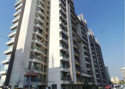 Gallery Cover Image of 1005 Sq.ft 2 BHK Apartment for rent in Mira Road East for 19000