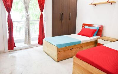 Bedroom Image of PG Sector 63 Gurgaon in Sector 63