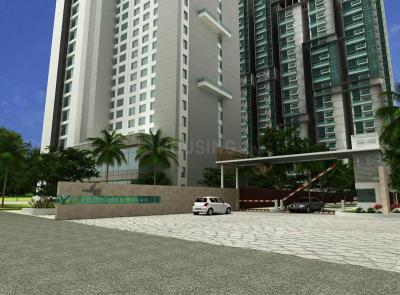 Gallery Cover Image of 1035 Sq.ft 2 BHK Apartment for buy in Phoenix Golf Edge, Gachibowli for 9000000