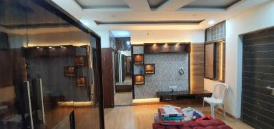 Gallery Cover Image of 1800 Sq.ft 4 BHK Independent House for rent in Sagar Pearl, Misrod for 25000