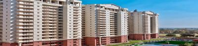 Gallery Cover Image of 2040 Sq.ft 3 BHK Apartment for buy in SPR Imperial Estate, Sector 82 for 8200000