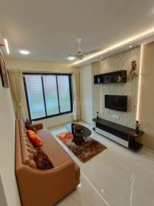 Gallery Cover Image of 590 Sq.ft 1 BHK Apartment for buy in Dhartidhan Dharti, Virar West for 2825000